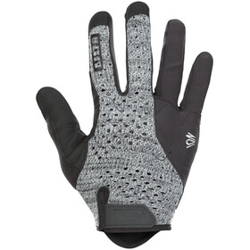 ION Seek AMP Gloves grey melange